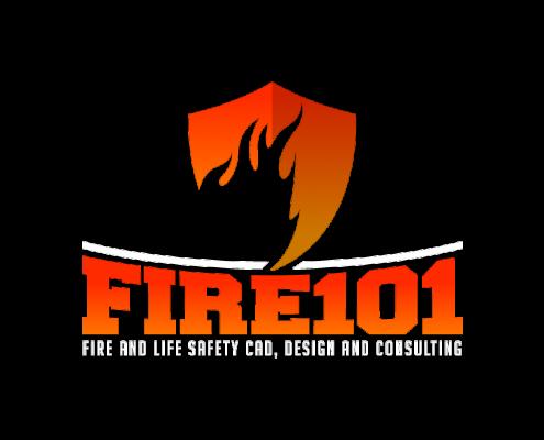 Fire 101 Logo